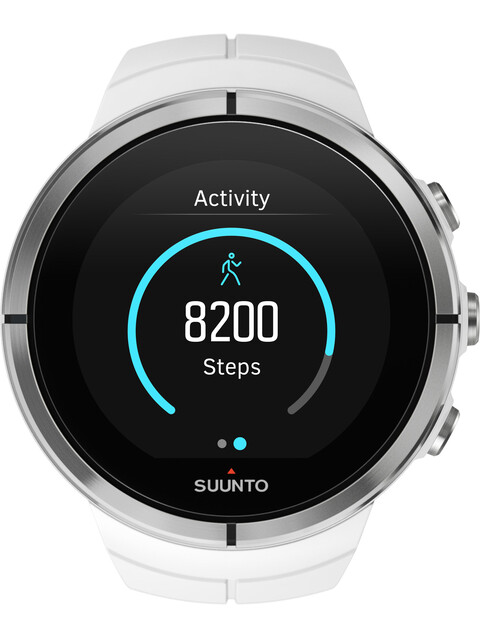 Suunto Spartan Ultra Watch White